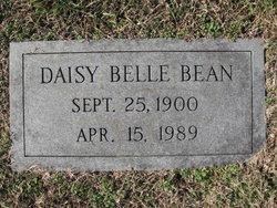 Daisy Belle Bean
