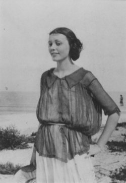 Nell Maud <I>Wright</I> Oates
