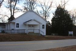 Zion Wrightsville Baptist Church Cemetery