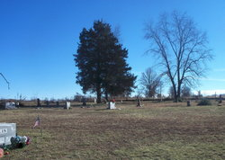 Bethel Bible Church Cemetery