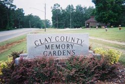 Clay County Memory Gardens