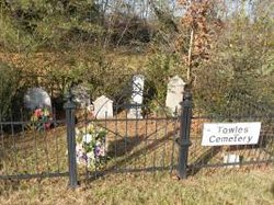 Towles Family Cemetery