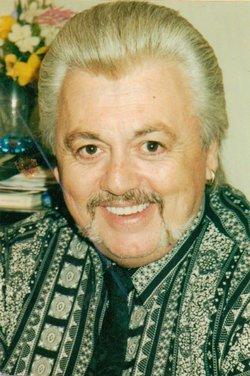 Michael Bruce Oliver