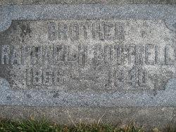 Raphael Henry Cottrell