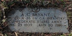 Alexander Clinton Bryant