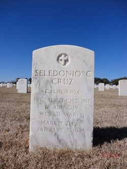 Seledonio C Cruz