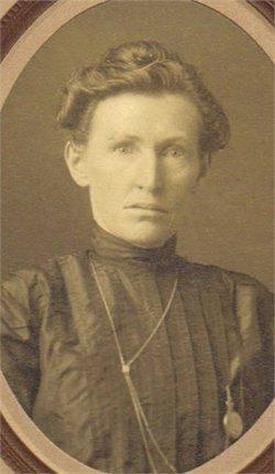 Mrs Eugenia St Claire <I>Rogers</I> Clark
