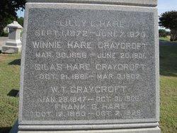 William Thomas Craycroft