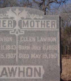 Judith Ellen <I>Gardner</I> Lawhon