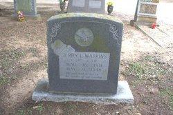 CDR Terry Lynn Watkins, Sr