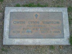 Owen Lynn Simpson, Jr