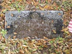 Curtis Henry Fryar