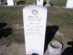 Edgar J. Blanck