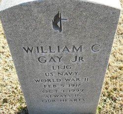 William Clark Gay, Jr