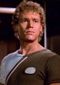 Merritt Butrick fright night 2