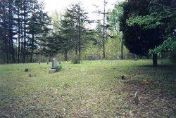 Whitaker Family Cemetery