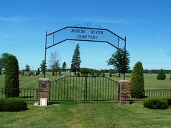 Moose River Cemetery