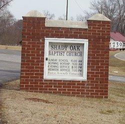 Shady Oak Baptist Church Cemetery
