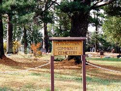 Perkinstown Cemetery