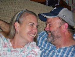 Richard Gumbert & Brenda Keisler Gumbert