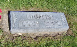 Martha Myrtle <I>Rabine</I> Hoppin