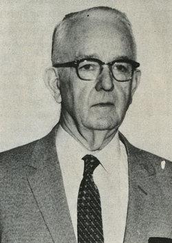 John Garrison Ross