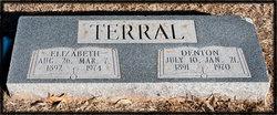 William Denton Terral