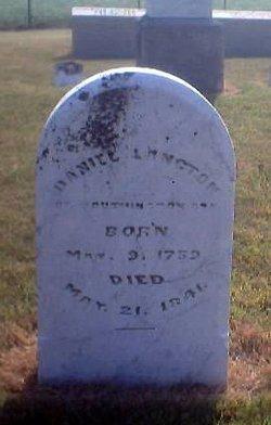 Daniel Langton, Jr
