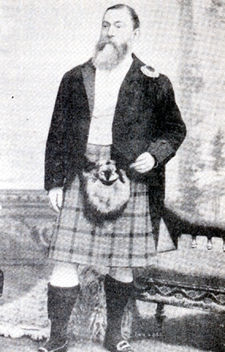 Sir Charles Alexander Cameron
