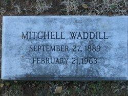 Mitchell Waddill
