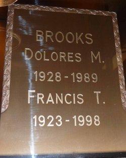 Dolores M Brooks