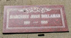 Margaret Joan Dellamar