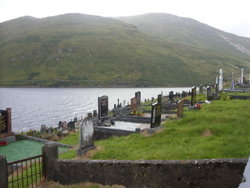 Leenane Cemetery