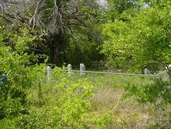 Gomillion Family Cemetery