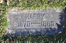 Harry Cottrell