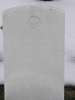 Joseph Lent