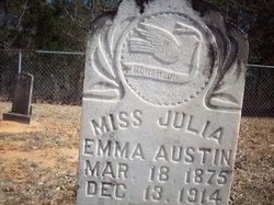 Julia Emma Austin