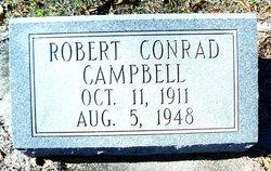 Robert Conrad Campbell