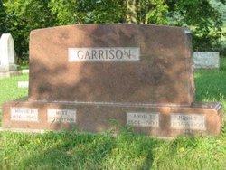 Annie E Garrison