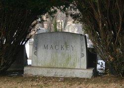 Harry Arista Mackey