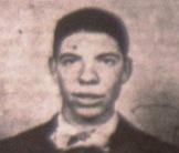 Amos Rex McBeth