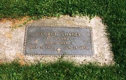 George Chaney