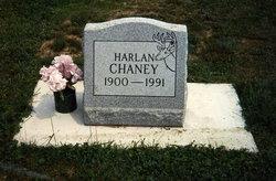 Harlan Chaney