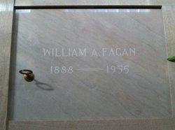 William Arthur Fagan