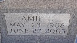 Amie L. <I>Gibbs</I> Barnes