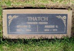 William Henderson Thatch, Jr