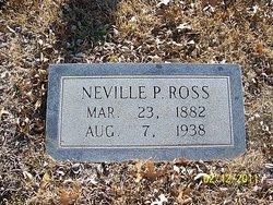 Neville Presley Ross