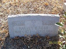 Harvey Bernard Ross