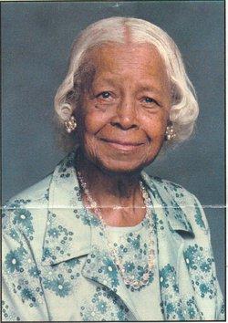 Mrs Hattie Bryant