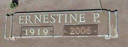 Ernestine <I>Payne</I> Akins